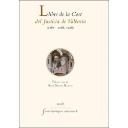 Llibre de la Cort del Justícia de València, 3