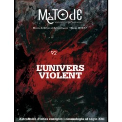 Mètode, 92. L'Univers violent