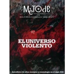 Mètode, 92. El Universo violento