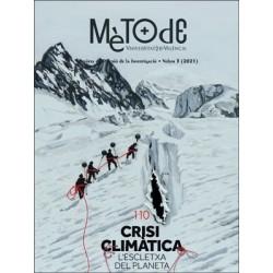 Mètode 110. Crisi climàtica