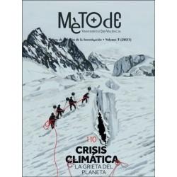 Mètode, 110. Crisis climática