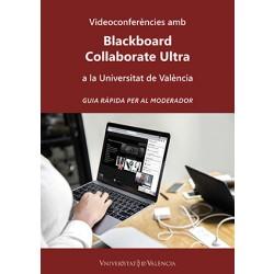 Videoconferències amb Blackboard Collaborate Ultra a la Universitat de València