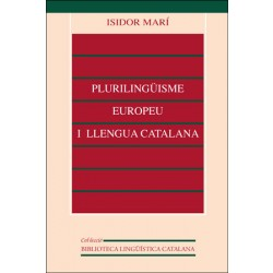 Plurilingüisme europeu i llengua catalana
