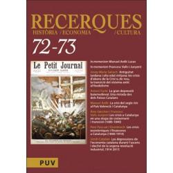 Recerques, 72-73