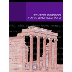 Textos griegos para bachillerato