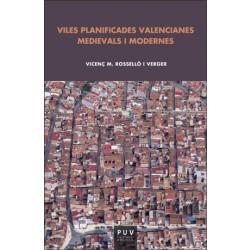 Viles planificades valencianes medievals i modernes