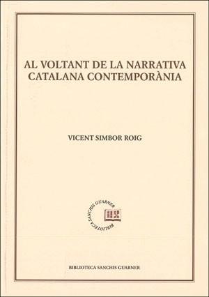 Al voltant de la narrativa catalana contemporània