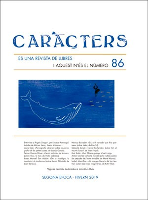 Caràcters, 86