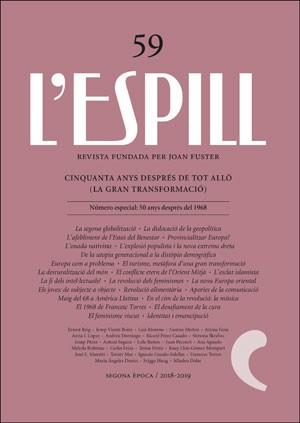 L'Espill, 59