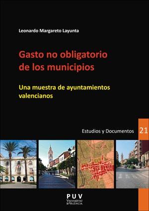 Gasto no obligatorio de los municipios