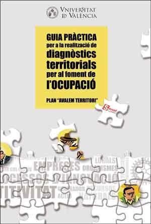 Guia pràctica per a la realització de diagnòstics territorials per al foment de l'ocupació