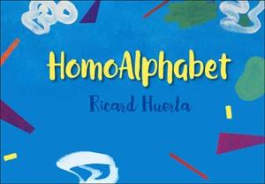 HomoAlphabet