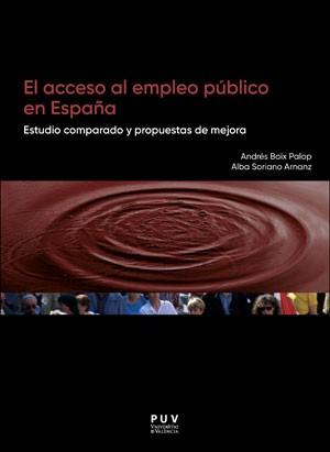 El acceso al empleo público en España