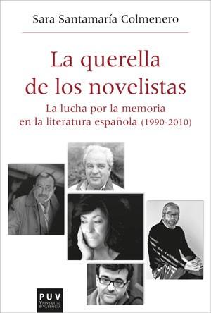 La querella de los novelistas