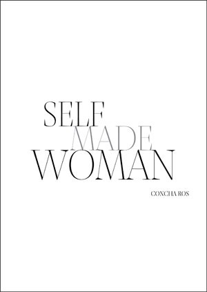 Self Made Woman