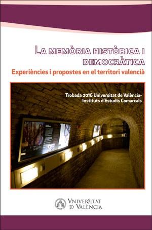 La memòria històrica i democràtica