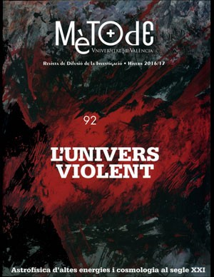 Mètode, 92. L'Univers violent