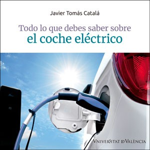 Todo lo que debes saber sobre el coche eléctrico
