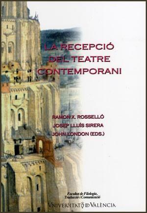 La recepció del teatre contemporani
