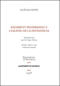 Regiment preservatiu e curatiu de la pestilència