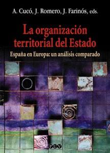 La organización territorial del Estado