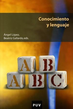 Conocimiento y lenguaje