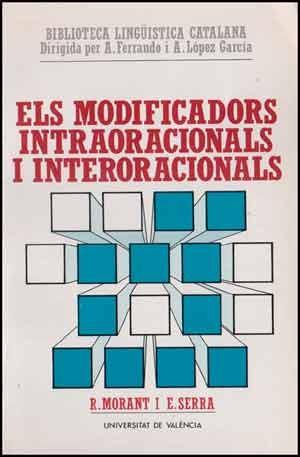 Els modificadors intraoracionals i interoracionals