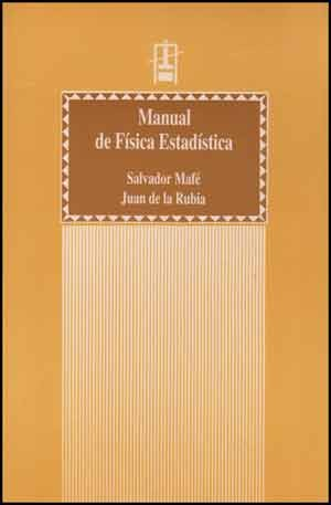 Manual de Física Estadística