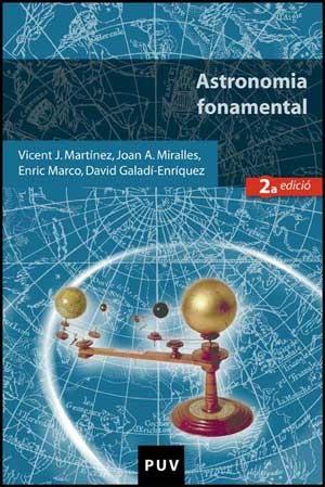 Astronomia fonamental (2a edició)