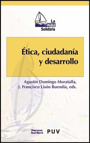 Ética, ciudadanía y desarrollo