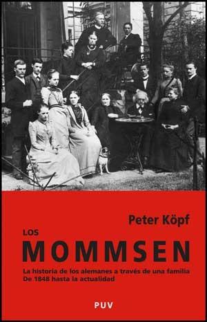 Los Mommsen