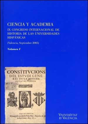 Ciencia y Academia