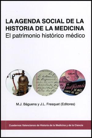 La agenda social de la historia de la medicina