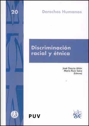 Discriminación racial y étnica