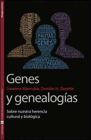 Genes y genealogías