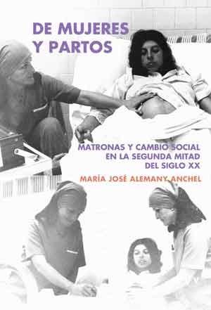 De mujeres y partos