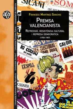 Premsa valencianista