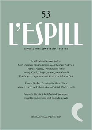 L'Espill, 53