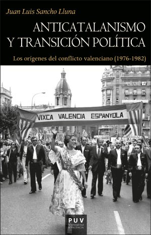 Anticatalanismo y transición política