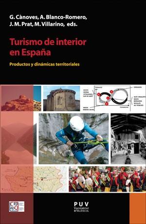 Turismo de interior en España