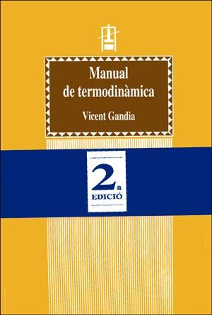 Manual de Termodinàmica (2a ed.)