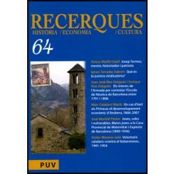 Recerques, 64