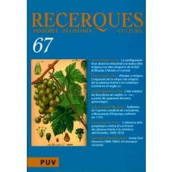 Recerques, 67