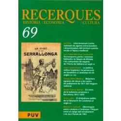 Recerques, 69