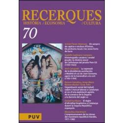 Recerques, 70