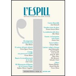 L'Espill, 33