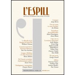 L'Espill, 39