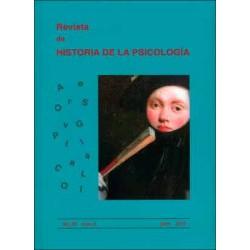 Revista de Historia de la Psicología, 36.2