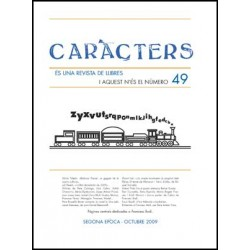 Caràcters, 49