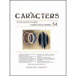 Caràcters, 54